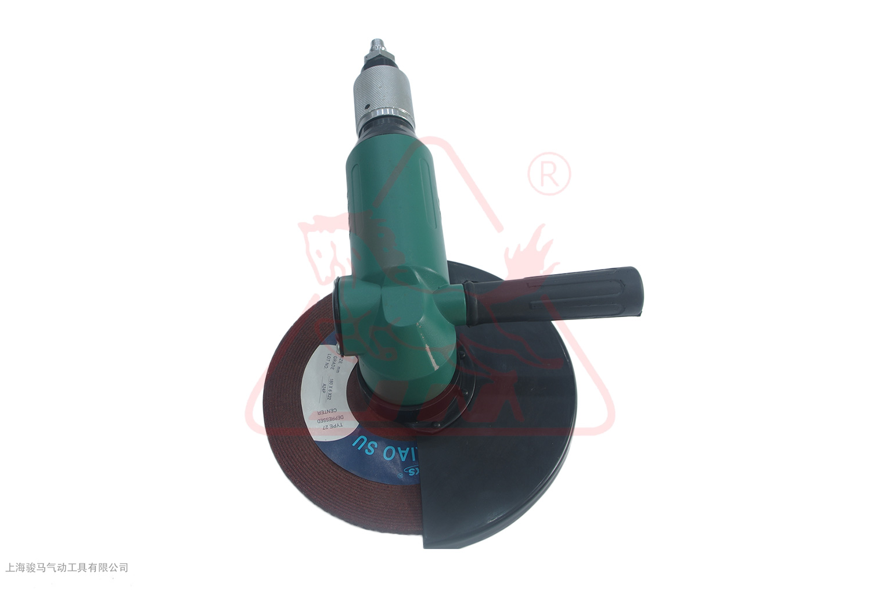 SXJ180-90°气动角磨机