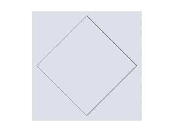 小方角(模压板)