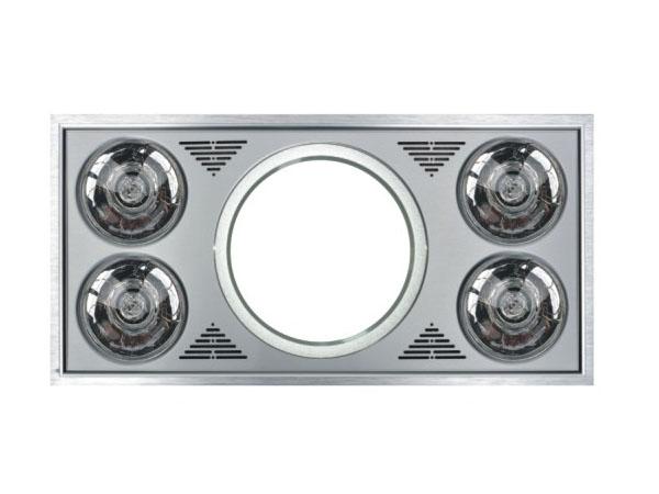 S600DZH-13(1160W)二灯+照明+换气