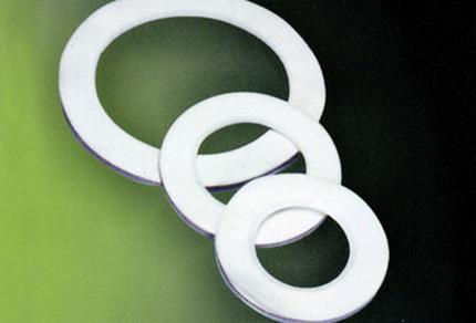 聚四氟乙烯包复垫
