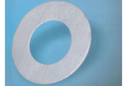 金属波纹板增强柔性石墨垫