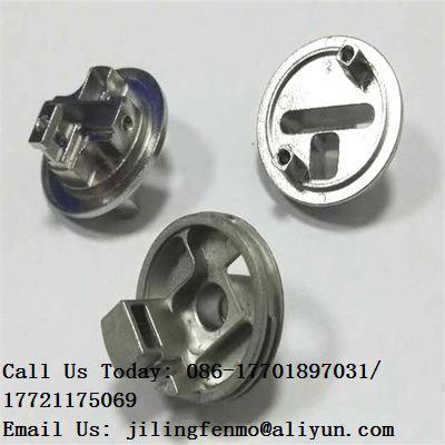 粉末冶金工艺锁具零件