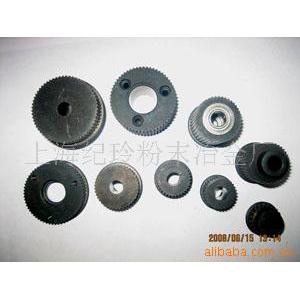 粉末冶金直齿轮