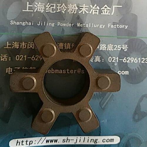 铜基结构件