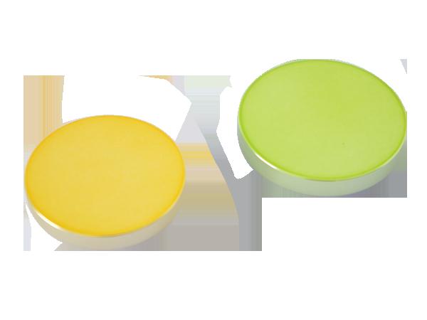 Cosmetic coatings