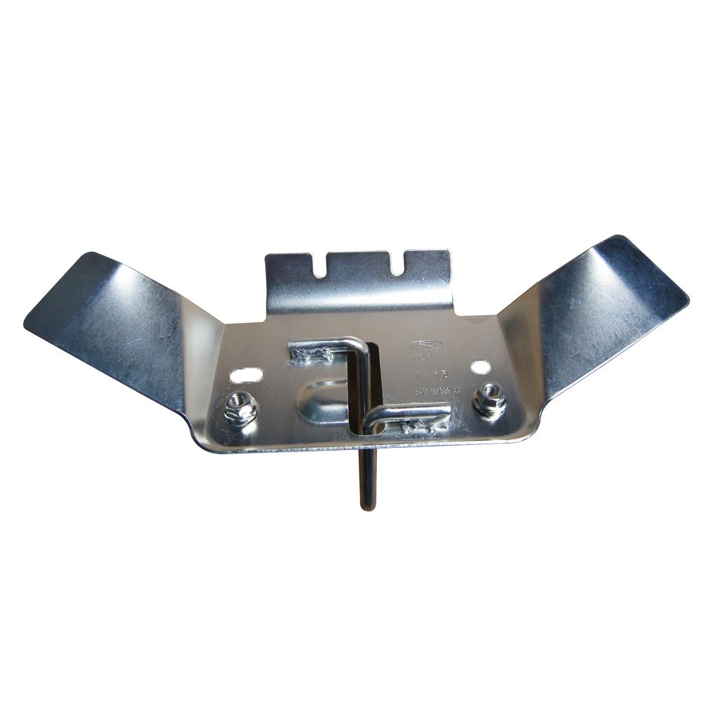 前蓋抓鉤電鍍品(FORD)