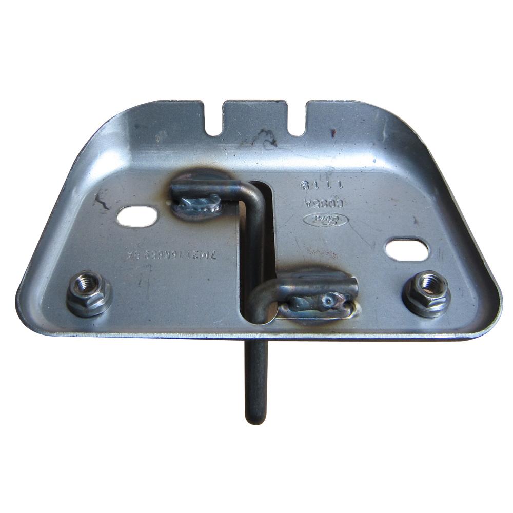 底板鐙形鉤螺母焊接品(FORD)