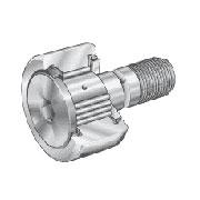 螺栓型滚轮滚针轴承