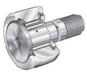 螺栓型滚轮滚针轴承(英制)
