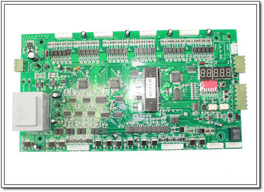 704N5-62B控制板