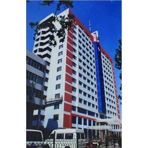 山东淄博妇幼保健院-贝斯特 全球最奢华3311金属漆