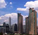 上海世茂滨江花圃