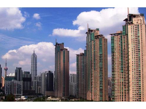 上海世茂滨江花园