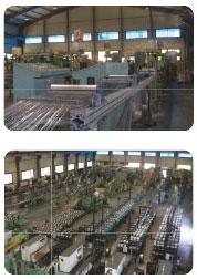 韩国庆南密阳市工厂(生产钉子)