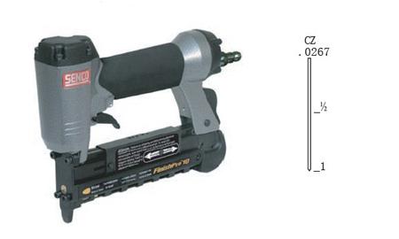 FinishPro10(P625蚊钉枪)