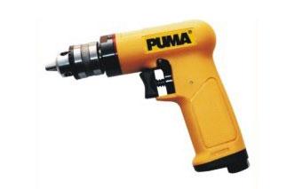 美国PUMA巨霸气动工具 气钻