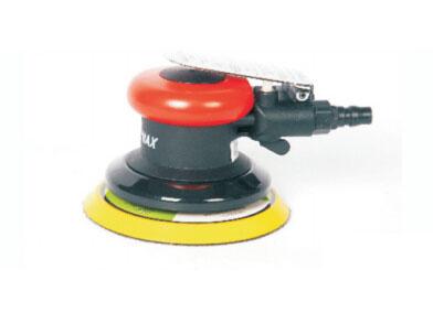 气动圆盘砂磨机