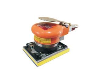 气动方型砂磨机
