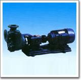 增强聚丙烯自吸离心泵