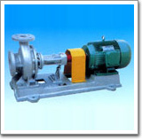 LQRY系列导热油泵
