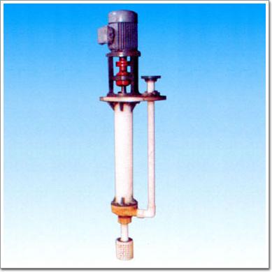 FYS型FRPP耐腐蚀液下泵