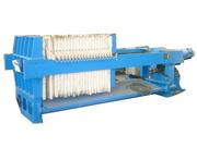 增强聚丙烯压滤机