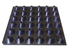 JD3型系列浮筑隔振隔音板