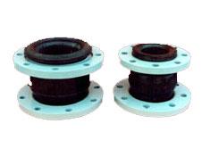 GD1型可曲挠橡胶接头