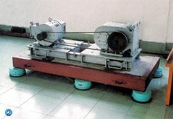机械振动模拟器