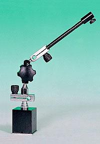 微型磁性表座CZ-1