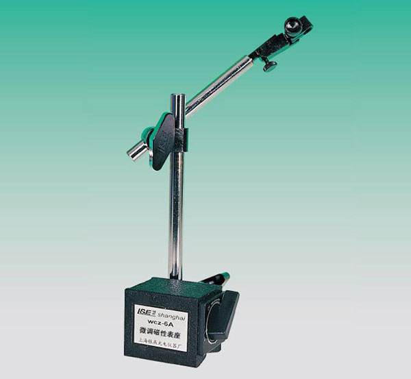 微调磁性表座WCZ-6A