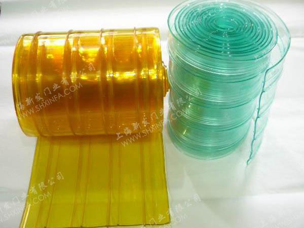 PVC軟門簾