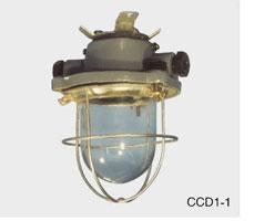 舱顶灯 CCD1-1