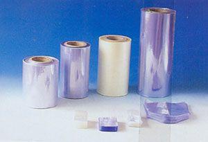 PVC、PET 热收缩包装膜