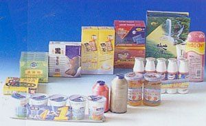 部分食品、饮料外包装及组合包装