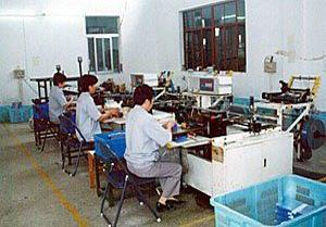 上海琴霞塑料包装有限公司