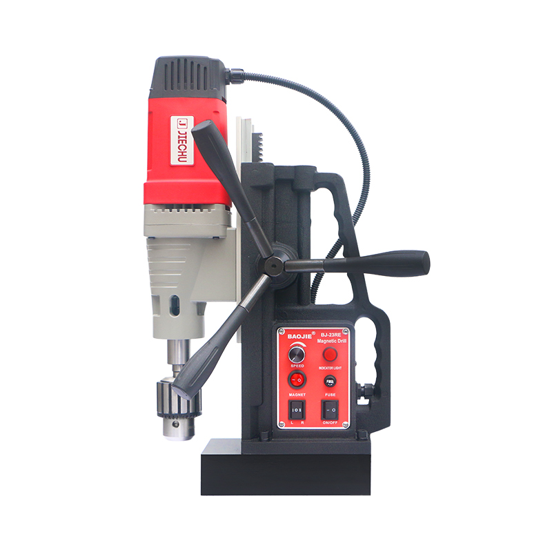 BJ-23 Magnetic seat drill