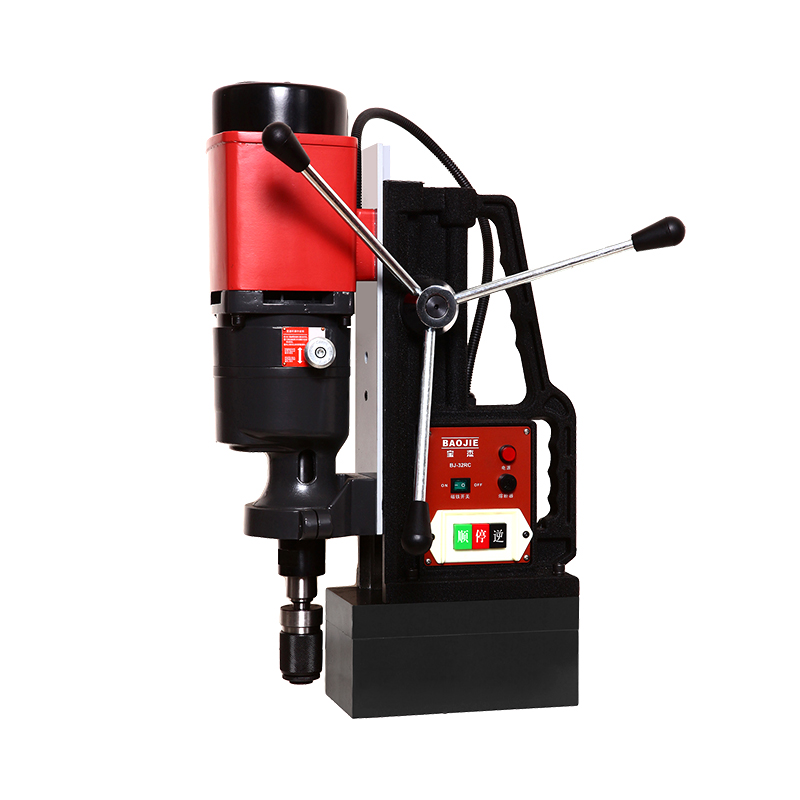 BJ-32 Magnetic seat drill