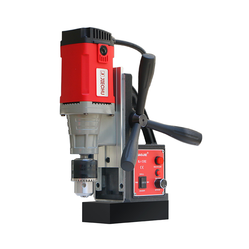 BJ-13 Magnetic seat drill