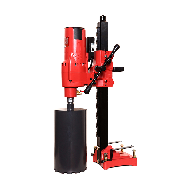 BJ-205 Diamond Drilling Machine