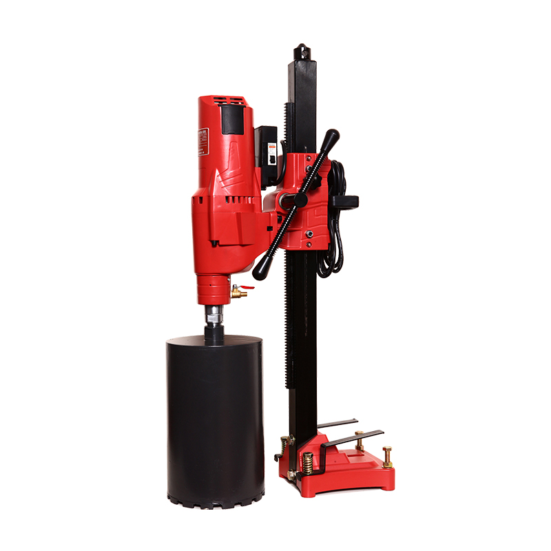 BJ-255 Diamond Drilling Machine