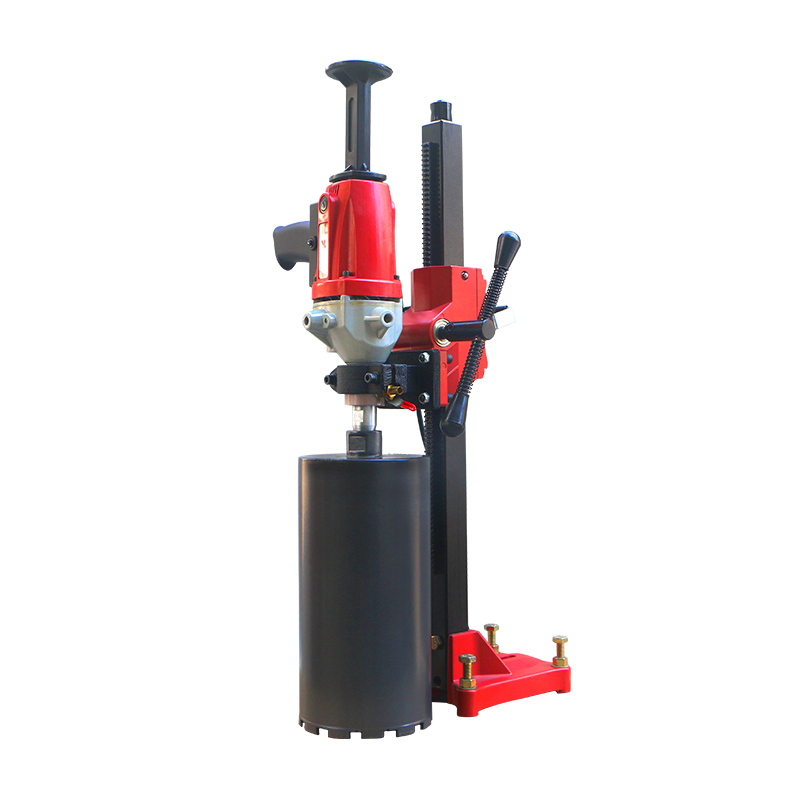 BJ-135(Dual-use) Diamond Drilling Machine