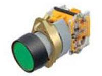 LA39-(A)系列按钮选型
