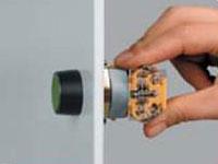 LA39系列按钮安装使用说明