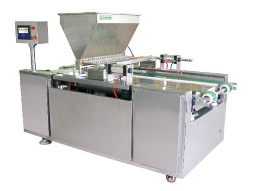 HYSDJ-600型 双排蛋糕机
