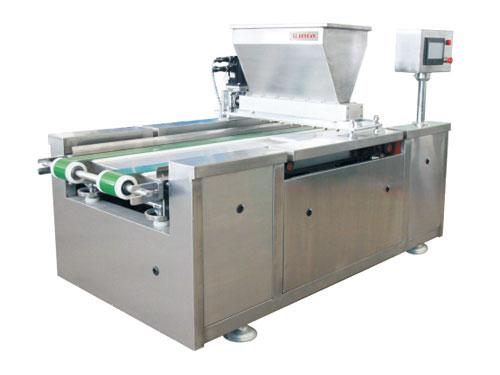 HYDGJ-600型 多功能成形机