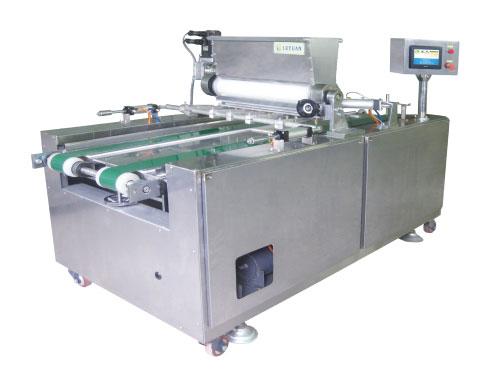 HYDXJ-600型 万能制点心机