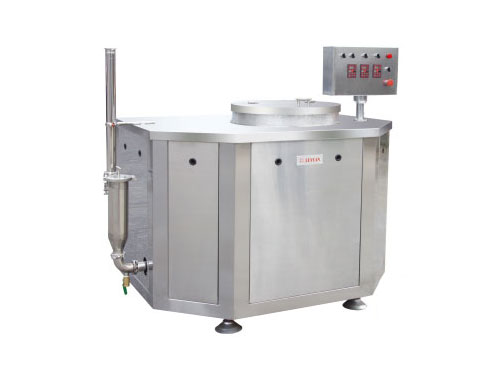 HYNJ-200型 奶油自动搅拌机