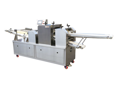 HYSYBJ-50型 酥饼生产线