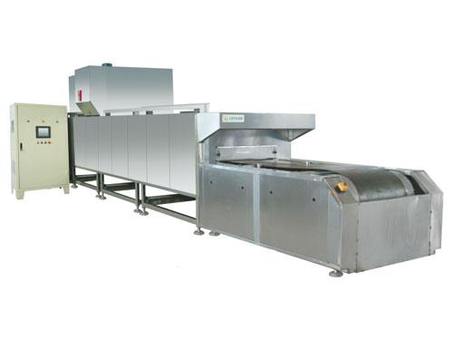 HY TSL Tunnel Drying Oven